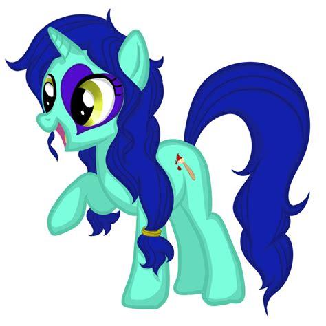 My Pony Friendship Is Magic Images Paint Drop Hd