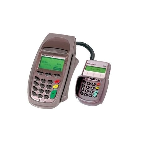 Mesin Edc I5100 Card Readers Fixed And Portable