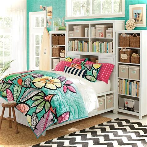 colorful teenage girl bedroom ideas colorful teenage girls room decor small house decor