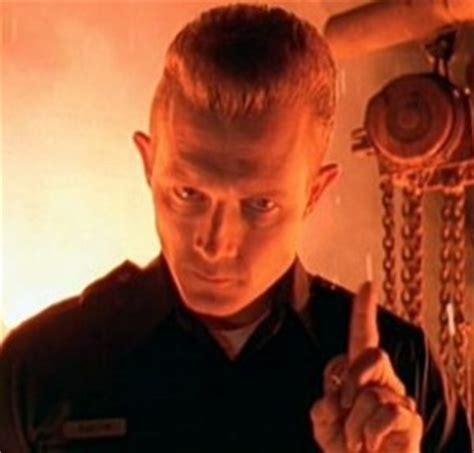 Washington State gun control bill to be retooled after ... T 1000 Terminator