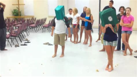 games for church youth groups indoors