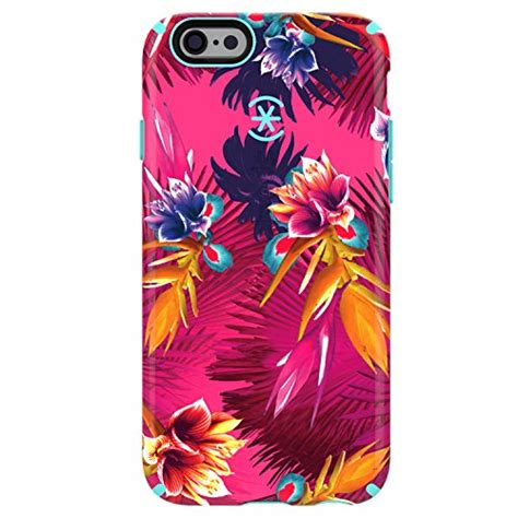 Sale Softcase Army Iphone 6 Plus 6g 6s 5 5 Inchi Soft Jacket speck products inked candyshell for iphone 6 6s plus retail packaging playa geo citrus