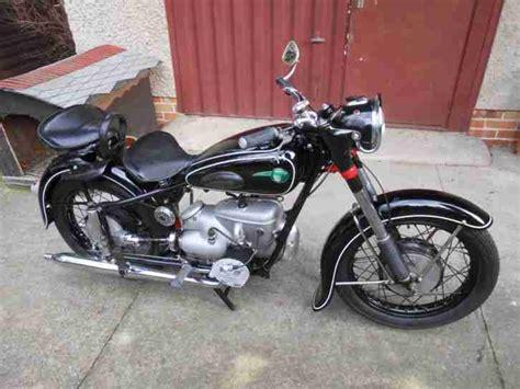 Motorrad Mz 350 by Motorrad Mz Bk 350 Ifa Oldtimer Ddr Kult Bestes Angebot