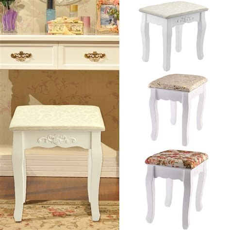 Stool Dressing Table by Vintage Dressing Table Stool Soft Padded Piano Chair Rest