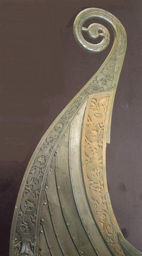 viking longboat excavations http media cache ec0 pinimg 736x e7 74 c7