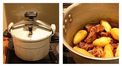 cuisiner à la cocotte minute un dimanche a la cagne quand la soupape chuchote