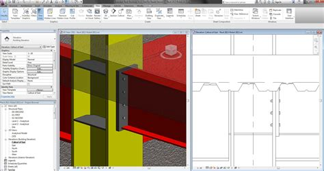 tutorial autocad structural detailing 2013 pdf revit structure 2013 to robot structural analysis