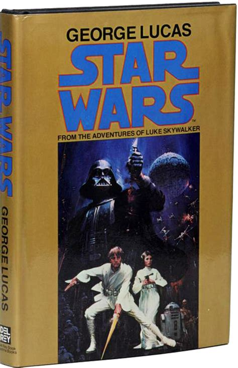 george lucas a books 14 collectible wars books may the fourth be with you