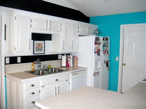 How To Paint Stained Kitchen Cabinets White How To Paint Stained Kitchen Cabinets White Trends And Fresh Idea Design Your Maple