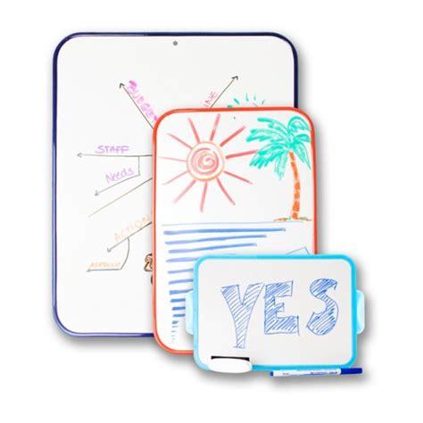 Whiteboard Portable 1050 by Bic Velleda Handheld Whiteboard