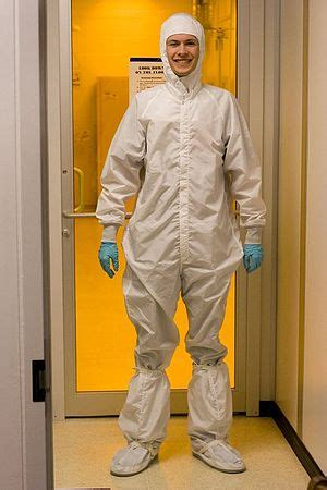 clean room bunny suit cleanroom suit cleanpro a division of production automation