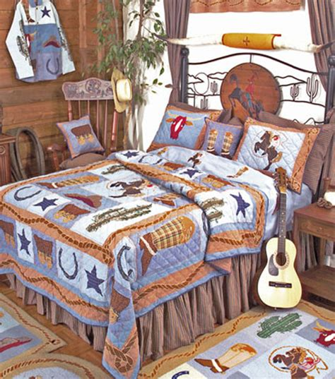 cowgirl bedding cowgirl by patchmagic quilts beddingsuperstore com