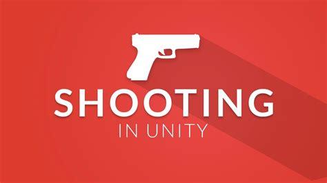 unity tutorial brackeys shooting with raycasts unity tutorial youtube