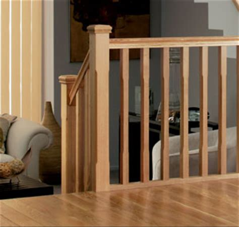 oak banister rail white oak banister white oak stairparts stair
