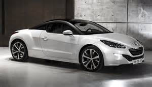 Peugeot Rcz Images Car Barn Sport Peugeot Rcz Coupe 2013