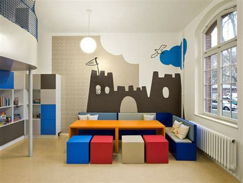 kid rooms design peinture chambre enfant en 50 id 233 es color 233 es