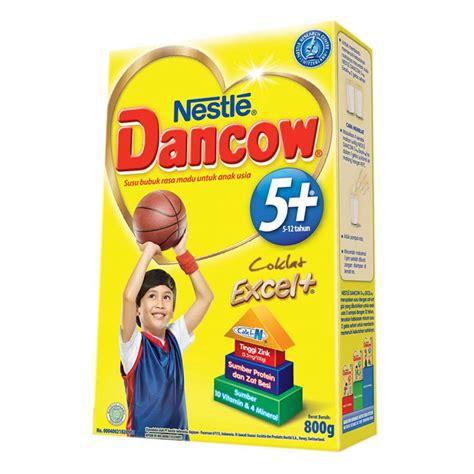 dancow 5 coklat box 400gr dancow 5 coklat 400 gr gogobli