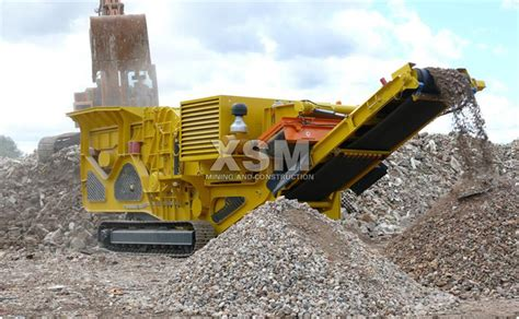 Rock Crusher Application Of Crushing Plant Cutting Stones And