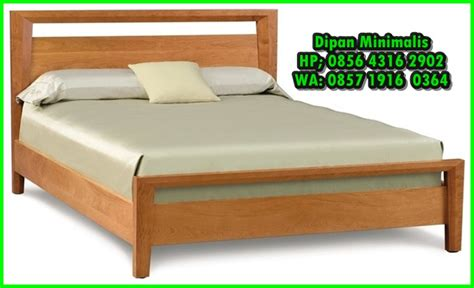 Meja Lu Tempat Tidur Jati tempat tidur kayu jati ranjang kayu jati minimalis harga dipan minimalis kayu jati harga tempat