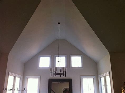 cathedral ceilings pictures ceilings details that pack a punch nc design online