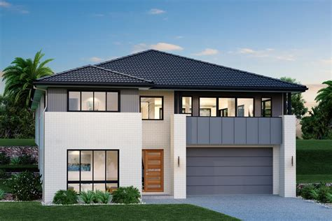 level house stamford 317 home designs in new south wales g j gardner homes