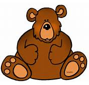 Cartoon Bear Pictures  Clipartsco