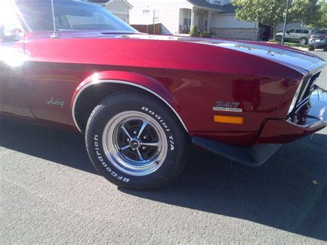 1973 ford mustang fastback for sale