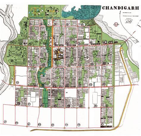 layout plan of chandigarh qt8 chandigarh la martella landlab blog