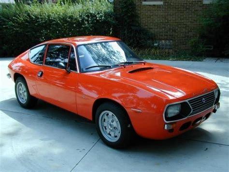 Lancia Fulvia Sport Zagato For Sale Former Exclusive 1971 Lancia Fulvia Zagato Bring A Trailer