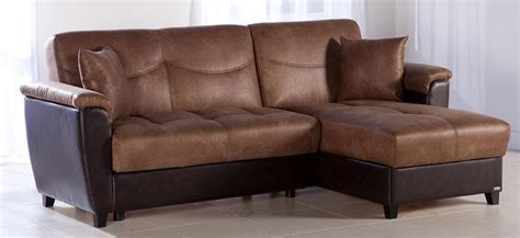 aspen mocha sectional sofa by sunset