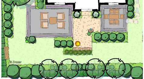 Garten Gestalten Zeichnen by Bild Dir Deine Zukunft Einf 252 Hrung In Vectorworks