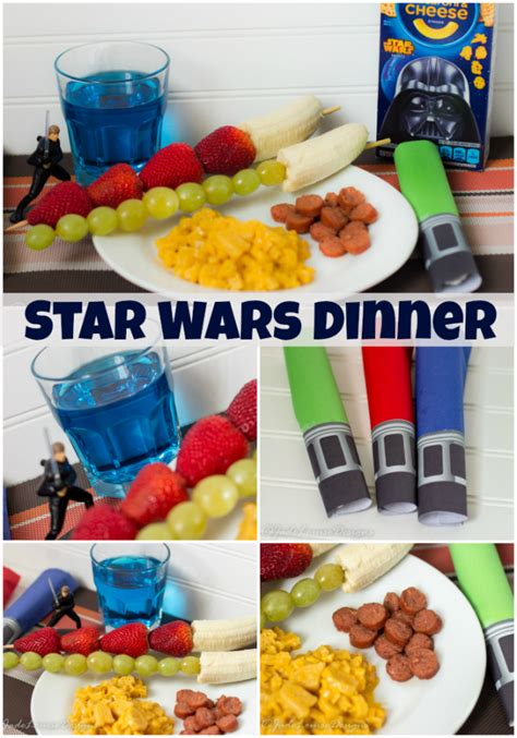 what to make for dinner on day easy wars dinner make a hit with