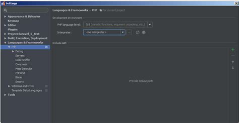 ide settings phpstorm video tutorial youtube ide how can i set the php version in phpstorm stack