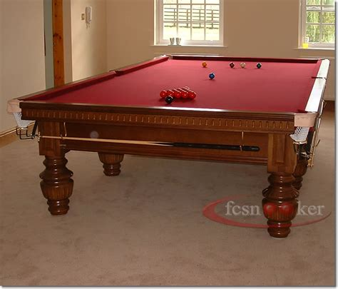 convertible pool table welcome to fcsnooker pre owned snooker tables english