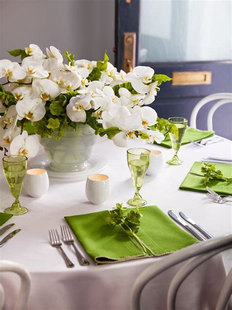 Wedding Dreams: Wedding Table Decorations Flowers