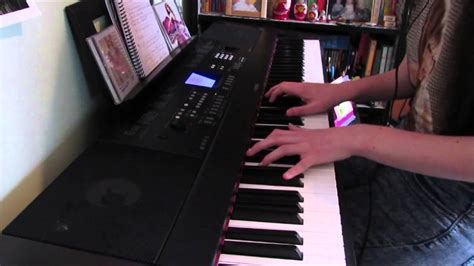 taylor swift enchanted on piano enchanted wildest dreams taylor swift piano cover