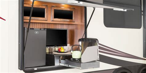 fifth wheel with outdoor kitchen 2017 eagle fifth wheel jayco inc