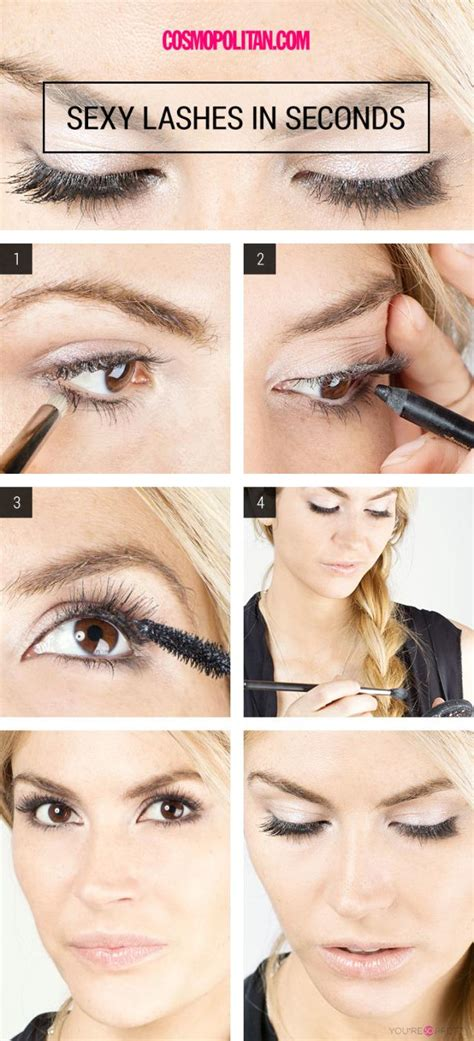 Tutorial Professional Makeup Techniques 4 by 36 Diy Cosmetic Hacks You Never Knew Existed