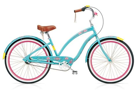 Lovely Electra Bikes For by Lovely Lovely Things Electra Cruiser Om