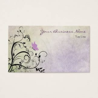 butterflies and pansies business card template butterfly business cards templates zazzle