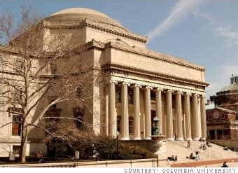 Columbia Tuition Fees Mba by Columbia Tuition And Fees Graduate