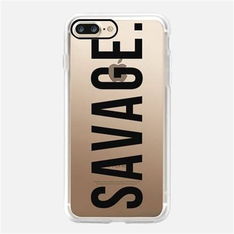 chic iphone    case savage black iphone cie iphone accessoires iphone  portable