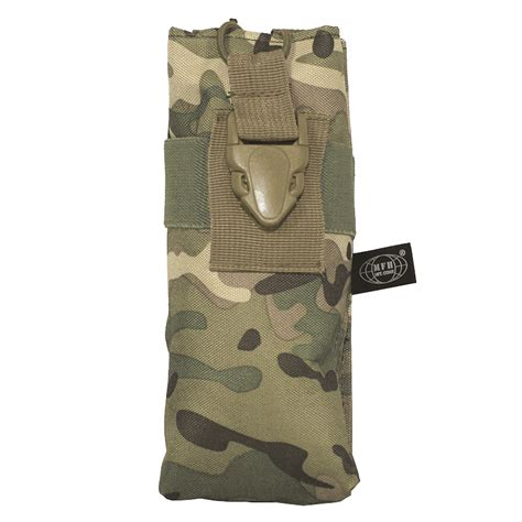 molle system mobile radio pouch universal pocket molle system