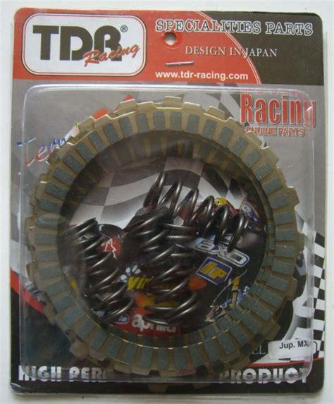 Blok Kopling X1 Tdr Fullset racing motor shop 07621041 a pagi