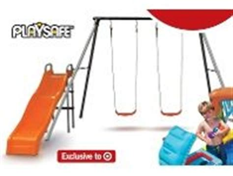 target swing sets australia playsafe flinders swing set 99 presents pinterest