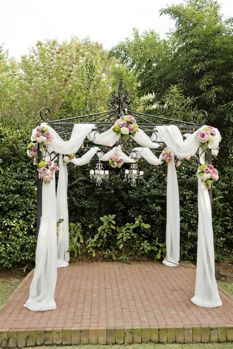 Wedding Arch Purpose by Wedding Arch Decorations Wedding Design Ideas