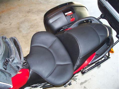 kawasaki versys seat modification day saddle kawasaki versys forum