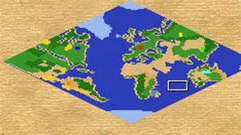 age of empires 3 africa maps pre world war my new custom map for age of empires ii