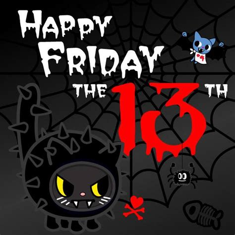 imagenes de viernes trece para facebook happy friday the 13th imagen 7908 im 225 genes cool
