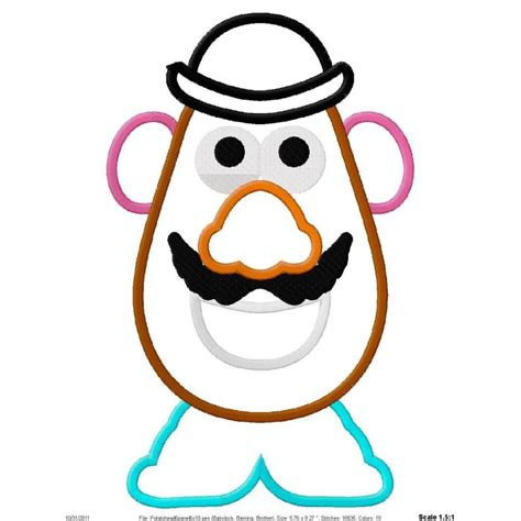 mr clipart mr potato clip mr clipart panda free